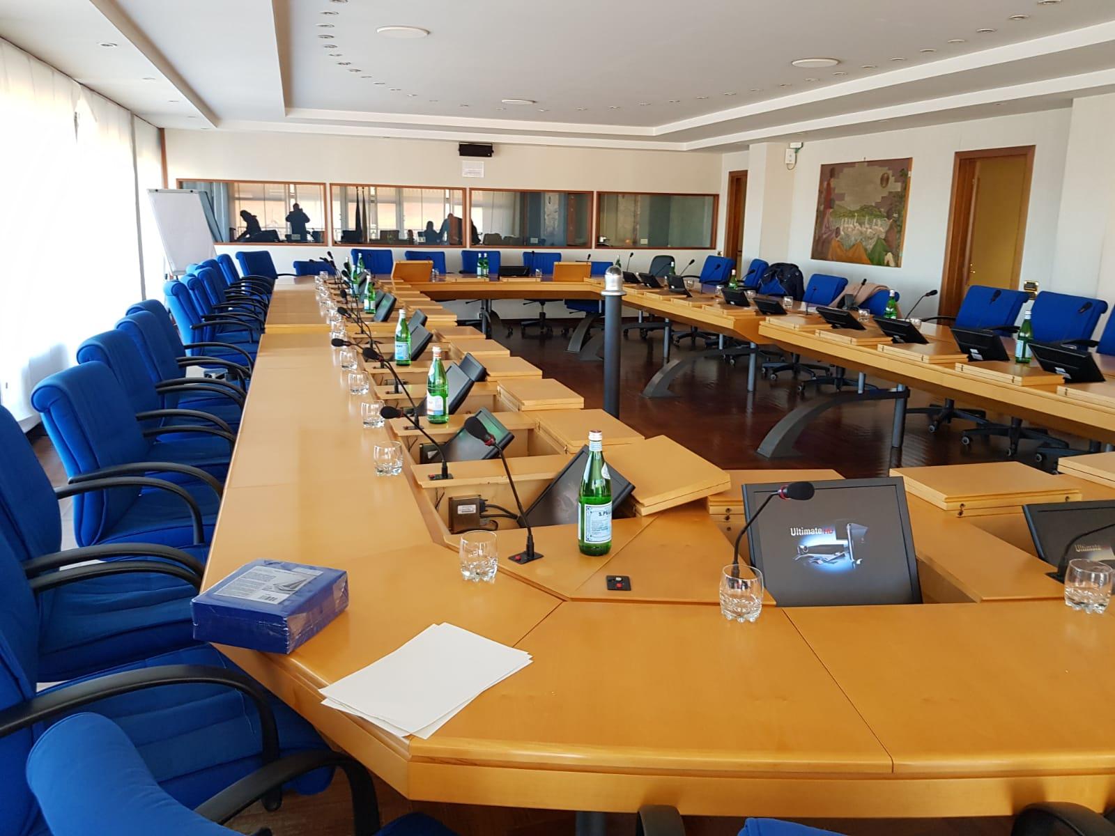 Telsy & Leonardo metting Nato del 23/01/2019 - 1